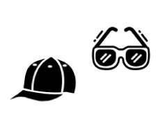 sunprotect goods icon